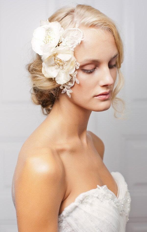 Brudehår 2013